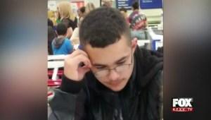 Danny Ledezma Missing for 18 Days, Investigators to Query Uber Driver