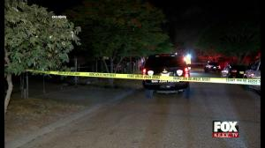 One Hospitalized after San Juan shooting incident