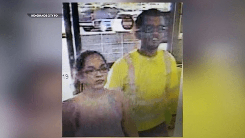 Two Suspects Wanted For Theft By Deception In Rio Grande City