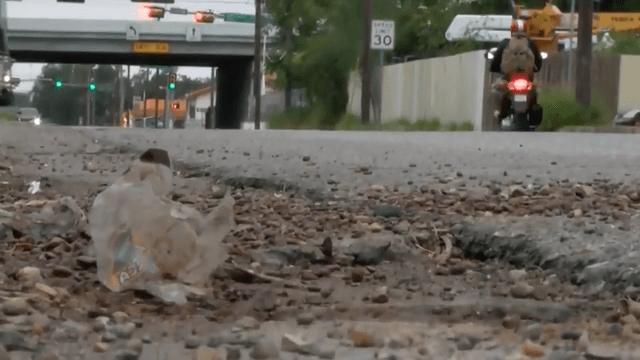 Laredo Police Investigate Fatal Hit-And-Run