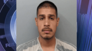 26-Year-Old Wanted In Webb County, Facing Multiple Charges