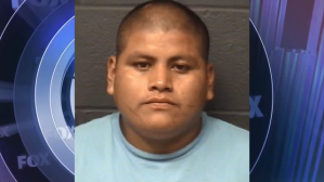 Laredo Man Wanted For Indecency With A Child