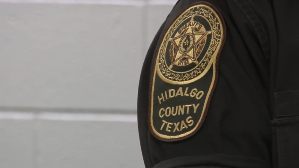 Hidalgo County Confirming 35 More Cases Of COVID-19, Including An Inmate