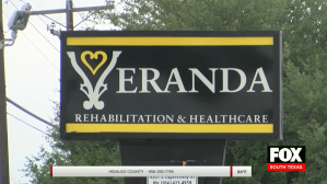 25-Year-Old Man At Veranda Rehab Center Tests  Positive For COVID-19