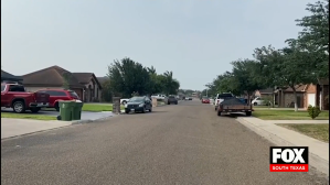 Authorities Investigate Fatal Shooting in Alamo