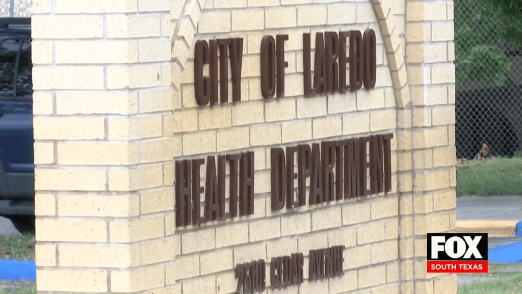 Most Laredo Residents Show No Covid-19 Symptoms