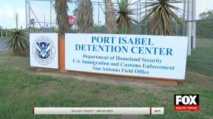 Undocumented Immigrant Tests Positive For COVID-19