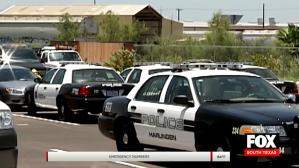 Authorities Investigate Possible Homicide
