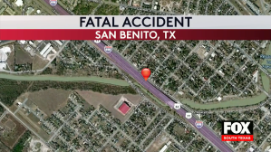 Nine-Year-Old Girl Dies After Rollover Accident