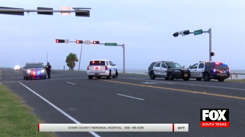 Active Shooter Situation at Corpus Christi Naval Air Station Thursday Morning