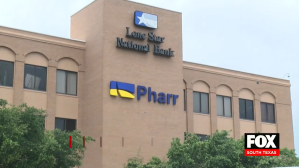 City of Pharr Employee Tests Positive For COVID-19