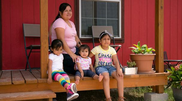 Austin Church Helps Rio Grande Valley Families