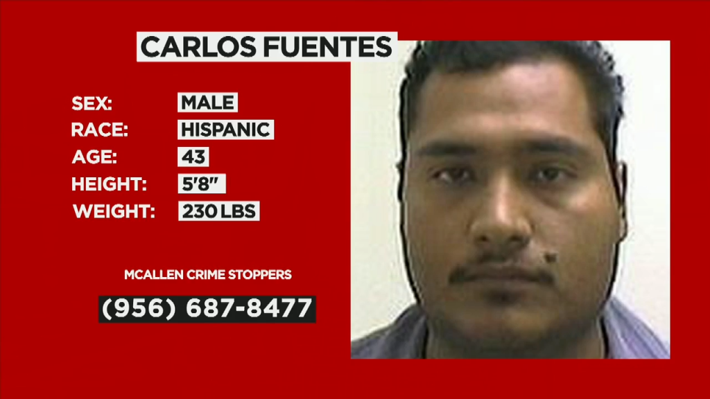 Suspect Wanted For Aggravated Sexual Assault