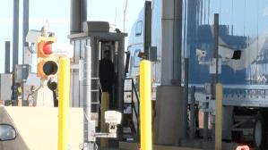 Border Patrol Continues To See Human Smuggling Activity
