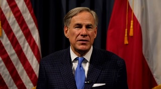 Governor Abbott Establishes Statewide Face Covering Requirement