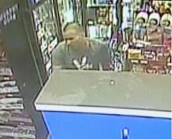 McAllen Police Seek to Identify and Locate Suspect In a Burglary