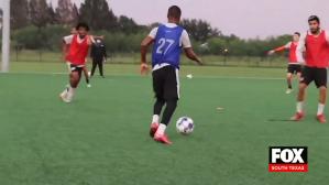 RGV FC Toros Prepare for the Restart of The Season on July 11
