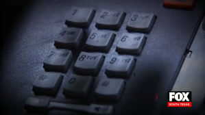 Police Warning The Public of Phone Scam