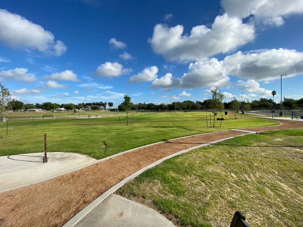 PSJA ISD completes two playground improvement projects