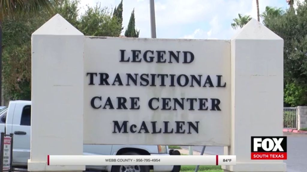 McAllen Care Center  Offers Their Services To Help Treat COVID-19 Patients