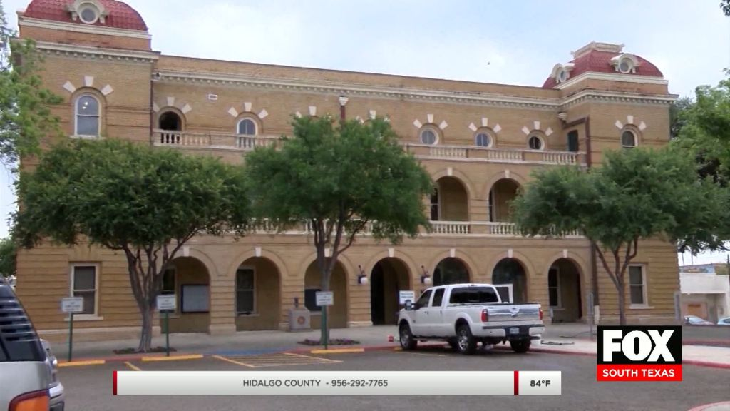 Laredo Health Department Reports A High Positive Percentage Rate of COVID-19 Cases