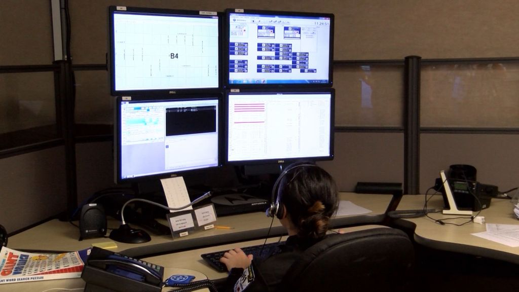 Community Receives 911 Recording Reminding Them To Avoid Social Gatherings