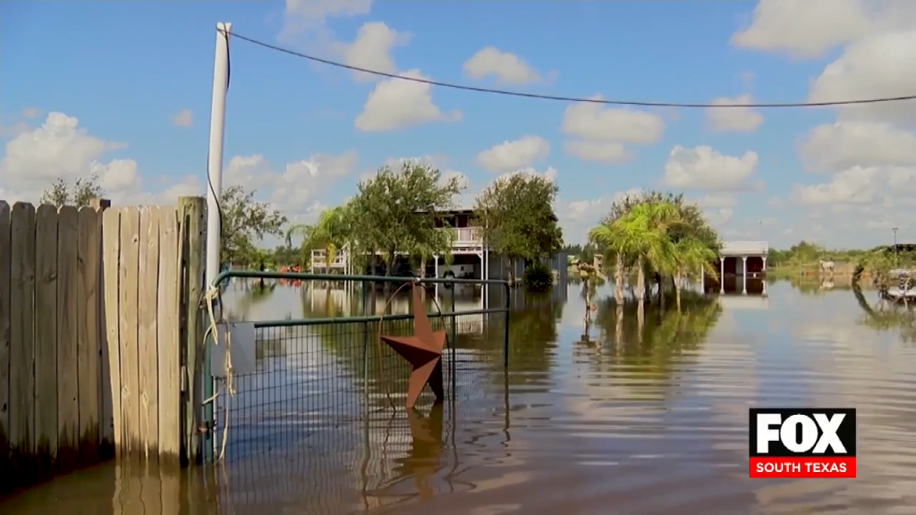 Residents Voice Their Frustration Over Flooded Neighborhoods