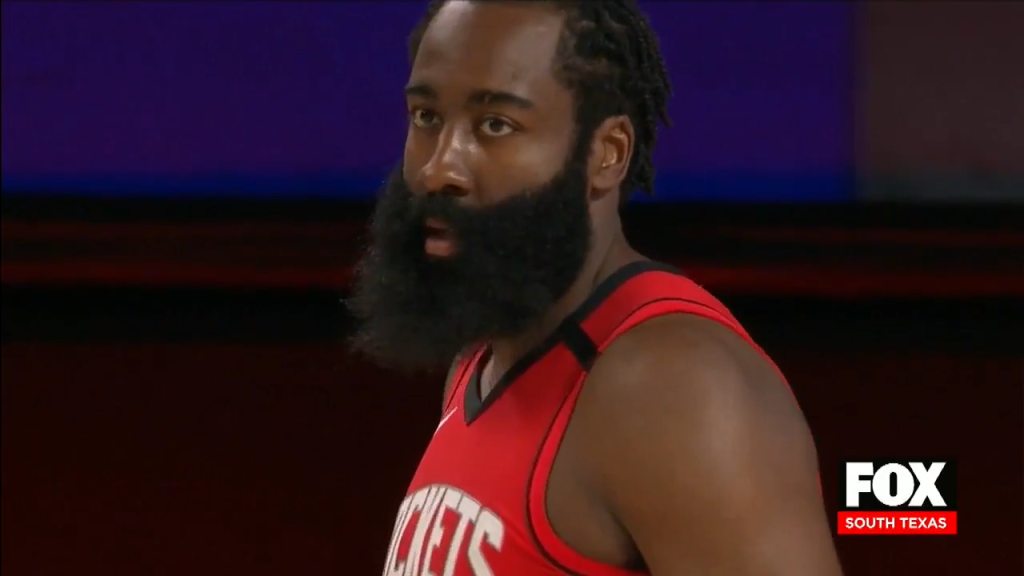 Houston Stretches Lead Against Thunder in The NBA Playoffs
