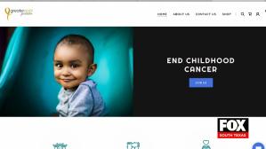 Greater Gold Foundation Works Toward Raising Childhood Cancer Awareness