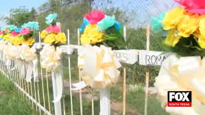 Community Members Gathered on the 31st Anniversary of the Alton Bus Crash