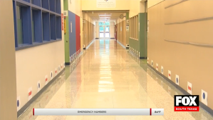 Brownsville ISD Prepares for In-Person Instruction