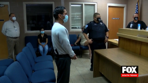 Suspect Involved in Port Isabel Shooting Charged With Murder