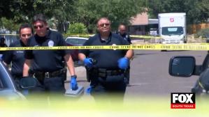 Laredo City Council Debates Reducing The Punishment For Non-Violent Crimes