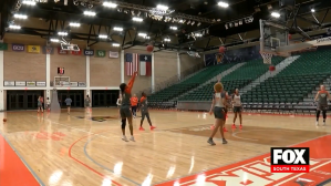 Basketball Season To Tip Off November 25 For UTRGV Vaqueros And D-1 Teams