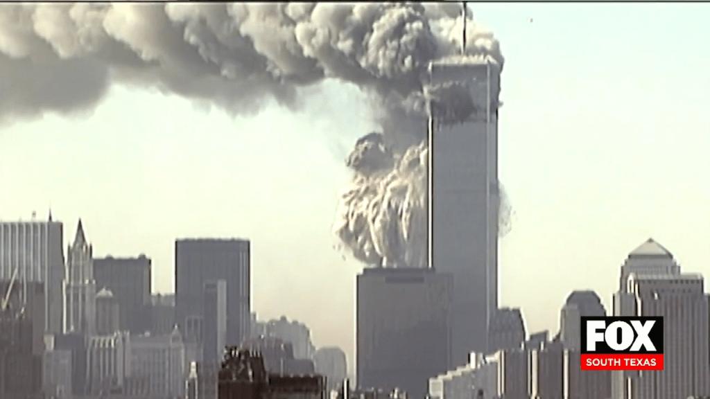 Wife of UTRGV Head Coach Shares Her Story Over The 9/11 Terrorist Attacks