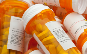 Saturday is National Prescription Drug Take Back Day