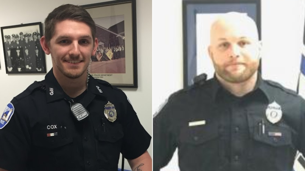 Two Maine Police Officers Who Allegedly Beat Porcupines to Death While On Duty Have Been Fired