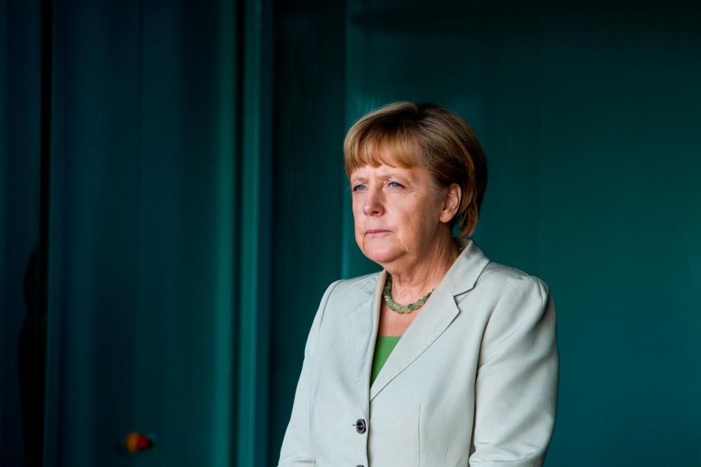 France and Germany Announce Partial Lockdowns