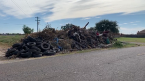 Community Members Say Illegal Dumping is a Growing Concern