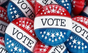 Early Voting Polling Locations Across South Texas