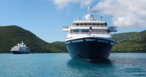 COVID-19 CASES REPORTED ABOARD FIRST CRUISE TO RESUME SAILING IN THE CARIBBEAN