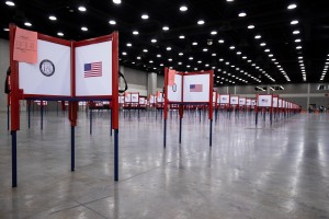 HERE'S WHEN WE'LL HEAR FROM ELECTION OFFICIALS ACROSS THE COUNTRY TODAY
