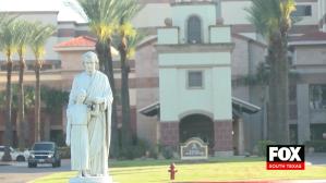 City of Laredo Mayor Urges The Community to Stay Safe This Holiday Season