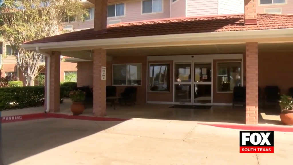 A Retirement Home in Pharr Will Be One of The First to Receive the COVID-19 Vaccine