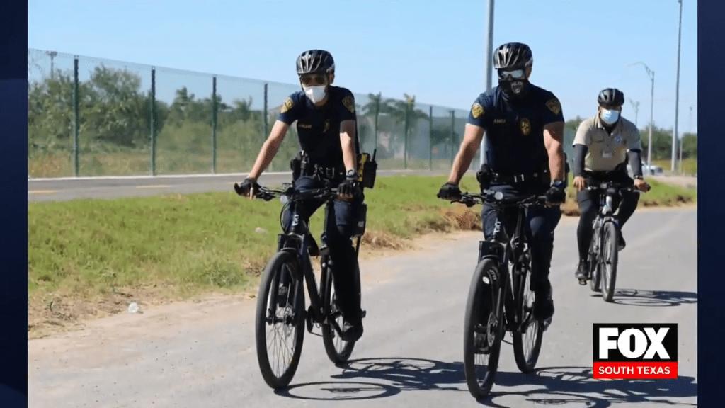 Officers Begin Bike Patrol Initiative to Ensure Neighborhood Safety
