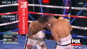 Joshua Franco Set To Defend His WBA Championship Title Against Former Champion Andrew Moloney