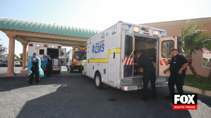 Health Officials Prepare For a Possible Surge in COVID-19 Hospitalizations
