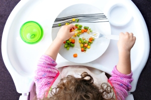 New US Dietary Guidelines Include Babies and Toddlers For First Time