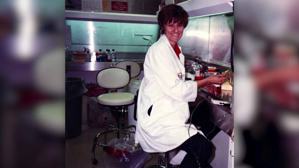 She Was Demoted, Doubted and Rejected. Now, Her Work is The Basis of The COVID-19 Vaccine