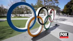 Olympic Games Still On Despite COVID-19 State of Emergency in Japan